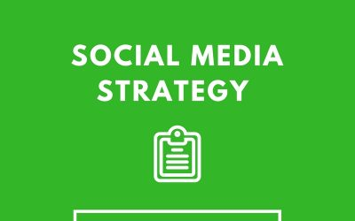 Social Media Strategy For Beginners