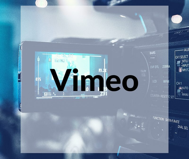 Techie Tuesday: Vimeo