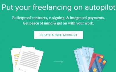 Put your freelancing on autopilot: Contracts made Stupid Easy®
