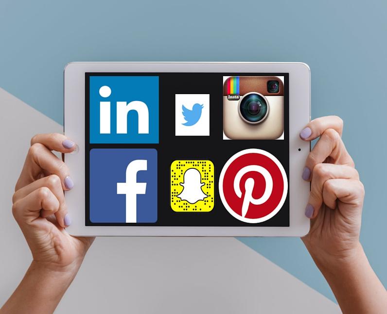 Social Media Myth: Be Everywhere